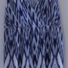 TUNIC TOP BLOUSE Women's Medium Blue Black White Beige Sleeveless Racerback EUC