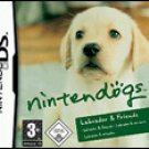 Nintendogs: Labrador Retriever & Friends