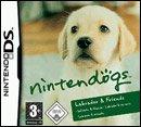 Nintendogs: Labrador Retriever & Friends