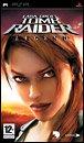 Lara Croft: Tomb Raider: Legend
