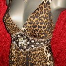 Baby Phat Clubbing Top Sz Lg normally $78  SALE!