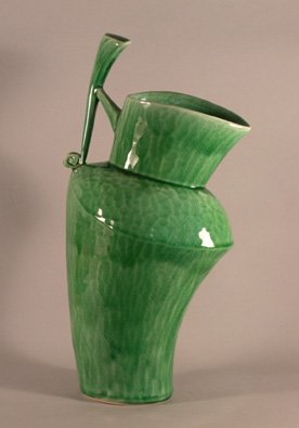 Lime Pitcher