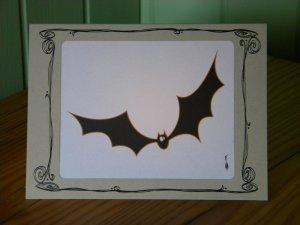Bat Luminary