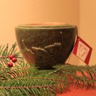 Nesting Bowls - Leaf Green Glaze