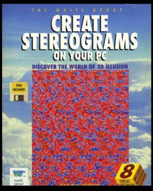 Create Stereograms Book
