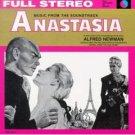 Anastasia Original 1956 Soundtrack