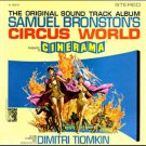 Circus World Original 1964 Soundtrack