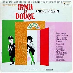 Irma La Douce Original 1963 Soundtrack