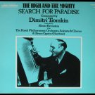 The High and the Mighty / Search for Paradise Dimitri Tiomkin