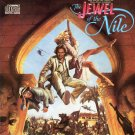 Jewel of the Nile Original Soundtrack