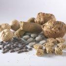 Pawrrific Peanut Butter & Oats Glazed Cookies 1lb