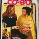 Co-ed Magazine November 1972