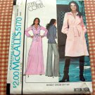 70s Maxi Dress McCall's 5170 Sewing Pattern