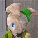 Vintage Gund Swedlin Easter Bunny Rabbit