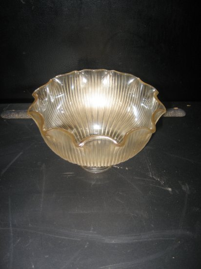 #6  Amber Glass