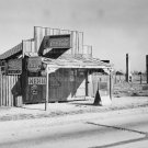 WALKER EVANS OLD COCA COLA SIGN SHACK ALABAMA 1935 SHOP