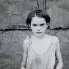 GREAT DEPRESSION CHILD SHACK TOWN DOROTHEA LANGE PHOTO 30S OK