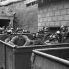 DEPRESSION COAL MINERS WEST VIRGINIA PHOTO VINTAGE 1938