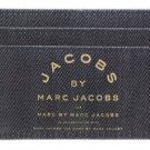 Marc Jacobs DENIM ID CASE