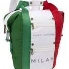 Marc Jacobs Handle Backpack Bag Back Pack Bookbag Handlebag: Milan