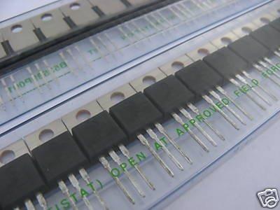 50 pcs LM317 1.5AMP ADJ +V. REGULATOR (LM 317 T LM317T)