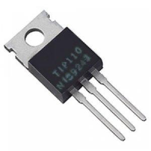 TIP110G  TIP110  ONSEMI //STM  NPN Darlington  60V 2A  TO220  NEW  #BP 5 pcs
