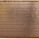 2 X DIY Prototype PCB boards 8.5cm x 20cm Universal