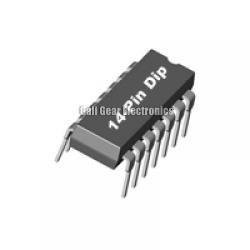 5 X  SN74LS08 14pin DIP IC (74LS08 74LS08 SN 74LS08N)
