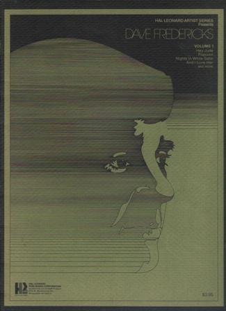 Dave Fredricks, Volume I, 1975