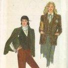 Vintage Vogue Pattern #7463, Size 8