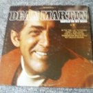 Dean Martin, Gentle on My Mind, 33 1/3 LP Record,1968