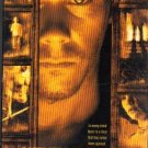 Stir of Echoes, VHS Movie, Rated R