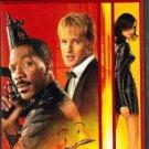 VHS Movie, I-SPY  Rated PG-13
