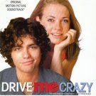 Drive Me Crazy, Music from the Motion Picture,  Very Good Condition!