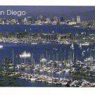 Postcard, San Diego, 1993  Very Good Condition
