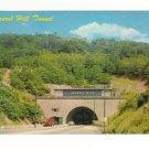 New Vintage Postcard, Laurel Hill Tunnel,  Good Condition