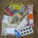 Large assortment of sewing accessories