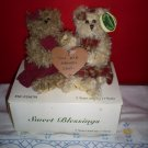 "The Bearington Collection. ""Sweet Blessings"" (In Original Box)"