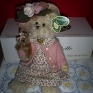 "The Bearington Collection. ""Daisy and Belle"" (In Original Box)"