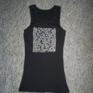 """Sexy""  Novelty Tank Top, Size Small, New"