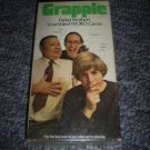Grapple, Parker Brothers Scrambled Word Game,  1973