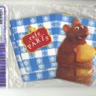 Hallmark Party Treat Boxes, Ratatouille, New Set of Four in Bag