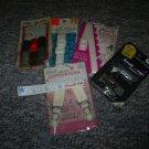 Vintage Sewing Supplies