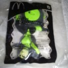 McDonald's Kim Possible, Disney's # 6, 2003