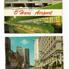 Vintage  Postcards from Illinois