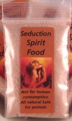 Seduction Haunted Spirit Food