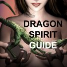 Haunted Dragon Spirits Guide Ebook on Compact Disc