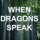 When Dragon's Speak Ebook on Compact Disc