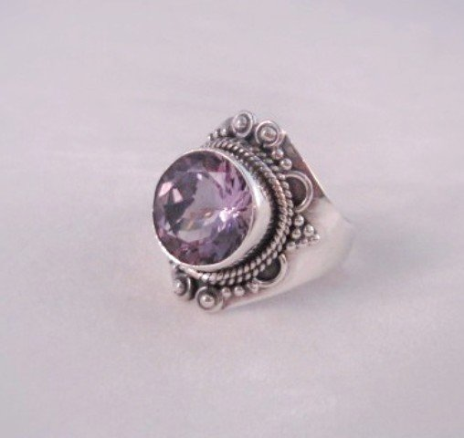 Haunted Water Spirits Unlimited Wishes Rugen Fairy Ring sz 8.5