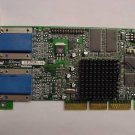 Matrox 975-02 32Mb AGP Video Card with Dual VGA Outputs